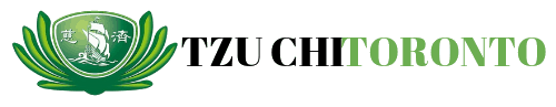 Tzu Chi Toronto Logo